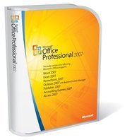 Microsoft Office Professional 2007 | FULL VERSION