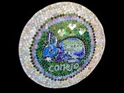 Mosaic Art Class