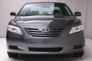 2007 Toyota Camry LE Coupe