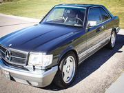 Mercedes-benz 500 5.6L
