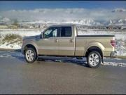 Ford F-150 59000 miles