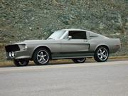 1968 Ford Mustang Ford Mustang Eleanor and Shelby