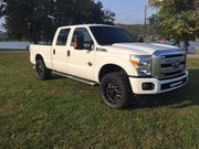 2015 Ford F-250 Superduty