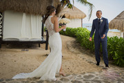Cancun best wedding photographer and video grapher