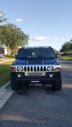2007 Hummer H2 Luxury 4x4 Nav
