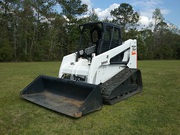 Bobcat T200 Track Loader Skid Steer