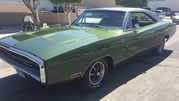 1970 Dodge Charger 500 Hardtop 2-Door
