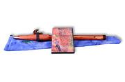 Wooden Flute | Woodsounds
