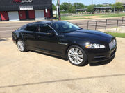 2011 Jaguar XJSupercharged Sedan 4-Door