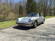 1974 Porsche 911Base