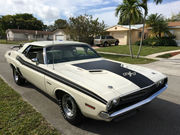 1971 Dodge Challenger CONVERTIBLE,  RT,  !!NO RESERVE LAST BIDDER WINS!!