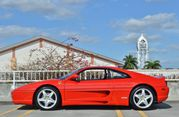 1995 Ferrari 355 GTB 6 Speed
